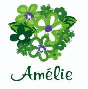 Amelie☆美☆aroma style