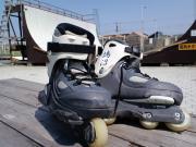 『滑飛』 日本一周旅日記
