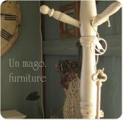 †*家具に魔法を...Un mago.*†handmade+ナチュラルstyle