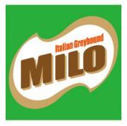 つよいこのミロ -MILO-