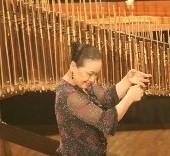 竹が奏でる音(アンクルン演奏家日記)