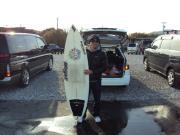 米屋サーファーの波乗り日記