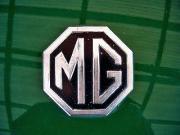 ブリティッシュ・スポーツカー MGB