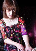 ジャズピアニストMIE YAMAMOTO
