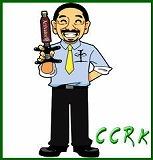 CCRK拳骨日記