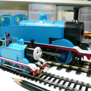 大人の機関車トーマス
