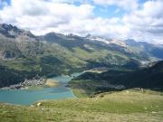 スイス個人旅行ハイキング記