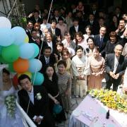 結婚式&披露宴のBGM〜イーラ婚で使った音楽たち♪