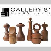 GALLERY81 SCANDINAVIA