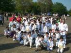 読売文化センター錦糸町で玄気道空手拳法
