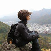 山女子ブログ