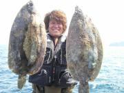 こぶ太郎の投げ釣り日記