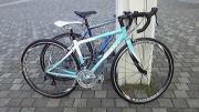 横浜自転車生活