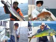 KW Saltwater Fishing Club
