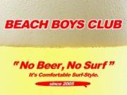 BEACH BOYS CLUB  オフィシャルブログ
