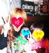 姫+チビ姫+王子+チビ王子=HappyLife