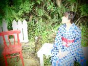 オルタンシア〜奈良と着物と私〜