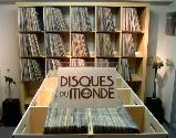 ya dig? Disques Du Monde Blog