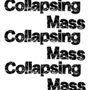 Collapsing Mass  オリジナルT-Shirtsデザインblog