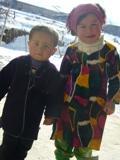 ウズベキスタンからのブログ