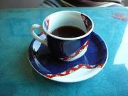 コーヒーでリラックスタイム