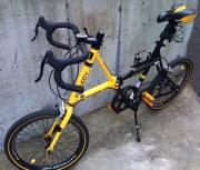 俺と自転車と1型糖尿病。そして時々スケート
