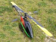 電気的飛行物体