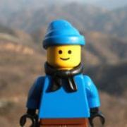 日々とレゴと私