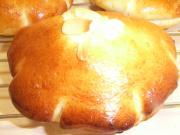 瑠璃雅のパン作り