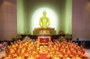 タンマガーイ寺院へようこそ