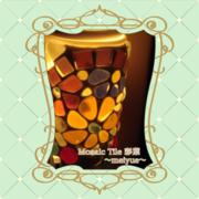 彩葉だより ☆☆タイルクラフト☆彩りクラフト☆☆