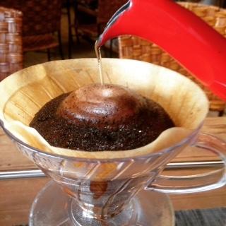 スペシャルティーコーヒー 香豆舎さんのプロフィール