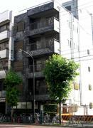 東京・山谷の安宿『ほていや』ブログ