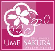 レンタル着物で粋に京都を観光・金閣寺〜嵐山