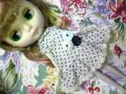 candy*ribonのブログ Blythe Outfit作り