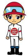 Team Japan Keibaのプロデューサー