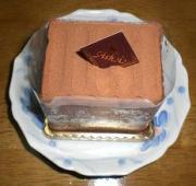 ショコラの日記帳