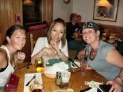 Rina's blog from USA