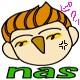 nas(なす)さんのプロフィール