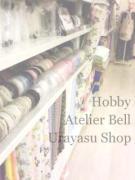 Hobby Atlier Bell 〜アトリエベル浦安店〜