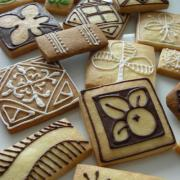 ル・シャンティエの焼き菓子日記