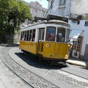 リスボン×ポルトガル