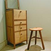 無垢の木の家具工房「ひょうたん蔵」の作業日誌