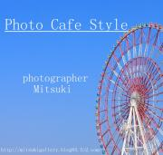 Photo Cafe Style