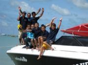 P&B Divers STAFF B-blog