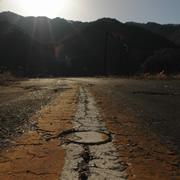 Road Japan 日本の道路、昭和の旧道を巡る旅