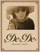 Bohemian DeDeの心の旅