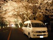 福島君が送るキャンピングカー旅行記