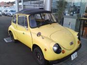 '70年代 旧車の世界