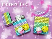 Honey Be!  HAPPY DECO DIARY